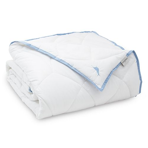 Cooling Hypoallergenic Down-Alternative Blanket