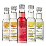 SodaStream Fruit Drops Variety 1.36-oz. Sparkling Drink Mix - 5-pk