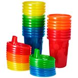 The First Years Take & Toss® Sippy Cups Value Set 20-Pc.
