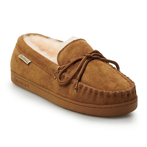 Bearpaw Moc II Men's Slippers