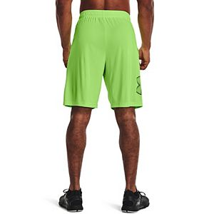 Big & Tall Under Armour Tech Graphic Shorts