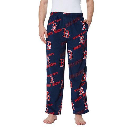 Men's Boston Red Sox Keystone Fleece Pant