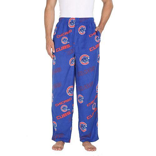 Men's Chicago Cubs Keystone Fleece Pant