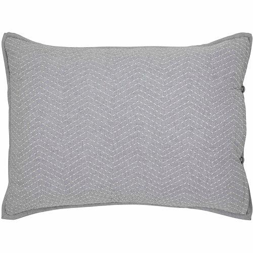 ED by Ellen DeGeneres Dream Blue Throw Pillow
