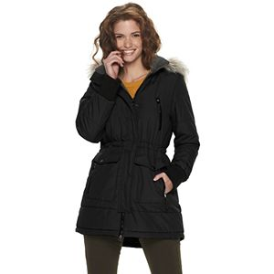 Women's Free Country Polyester Air Touch Jacket