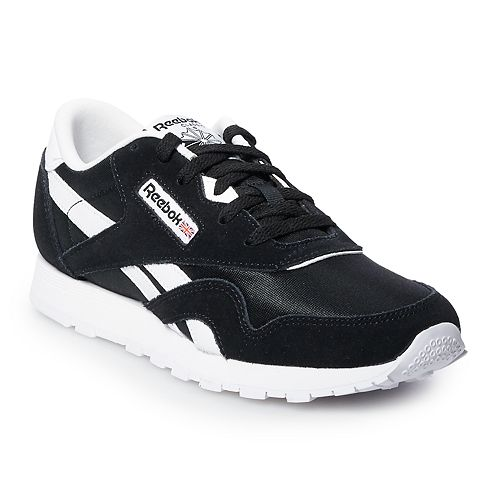 Reebok Classic Nylon Boys' Sneakers