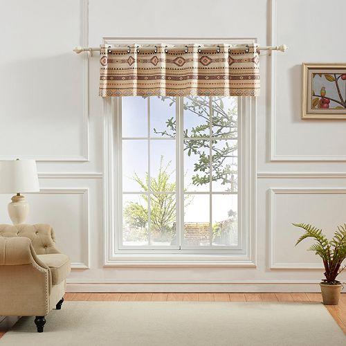 Phoenix Window Valance
