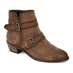 Journee Signature Errin Women's Ankle Boots