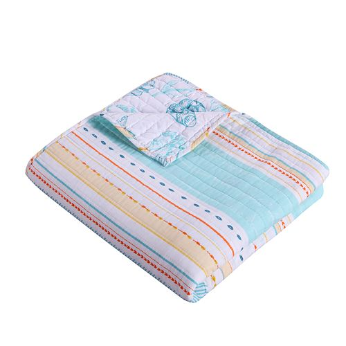 Pacifica Throw