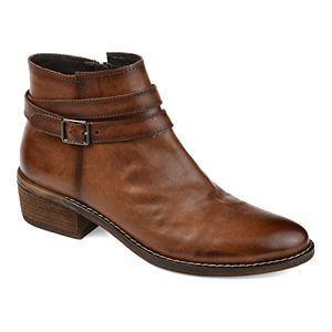 Journee Signature Rachelle Women's Ankle Boots