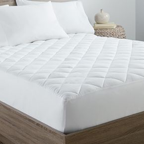 PlanetWISE Eco-Friendly Mattress Pad