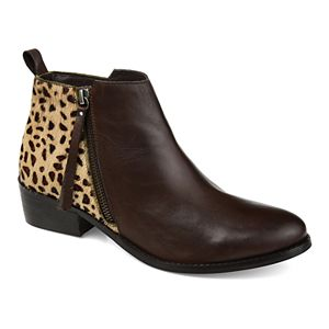 Journee Signature Shalece Women's Ankle Boots