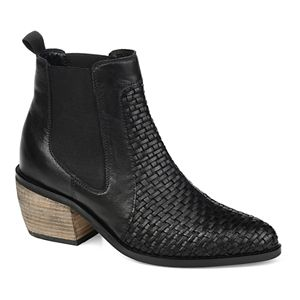 Journee Signature Skyller Women's Ankle Boots