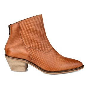 Journee Signature Cassie Women's Ankle Boots