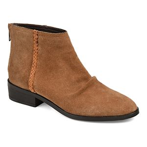 Journee Signature Bree Women's Ankle Boots