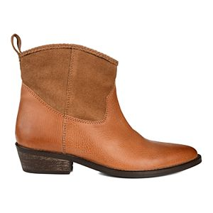 Journee Signature Carmela Women's Ankle Boots
