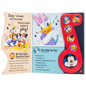 Mickey & Friends - Sing, Dance, Play