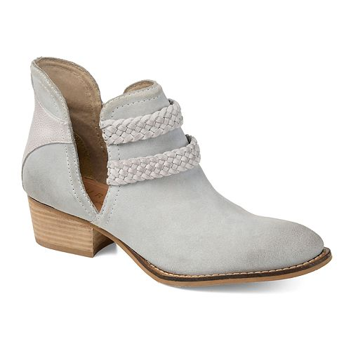Journee Signature Bernice Women's Ankle Boots