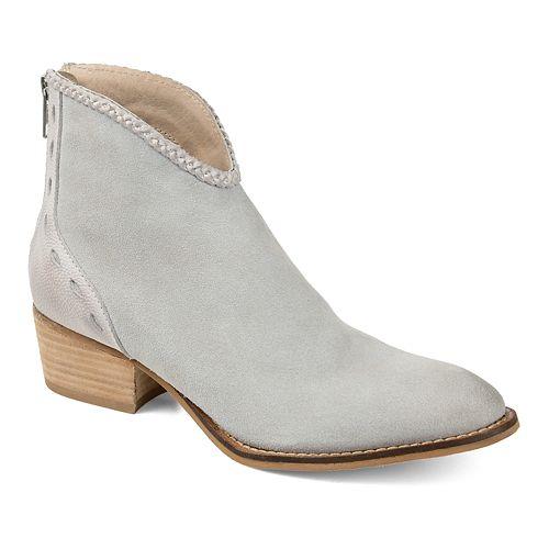 Journee Signature Gracie Women's Ankle Boots