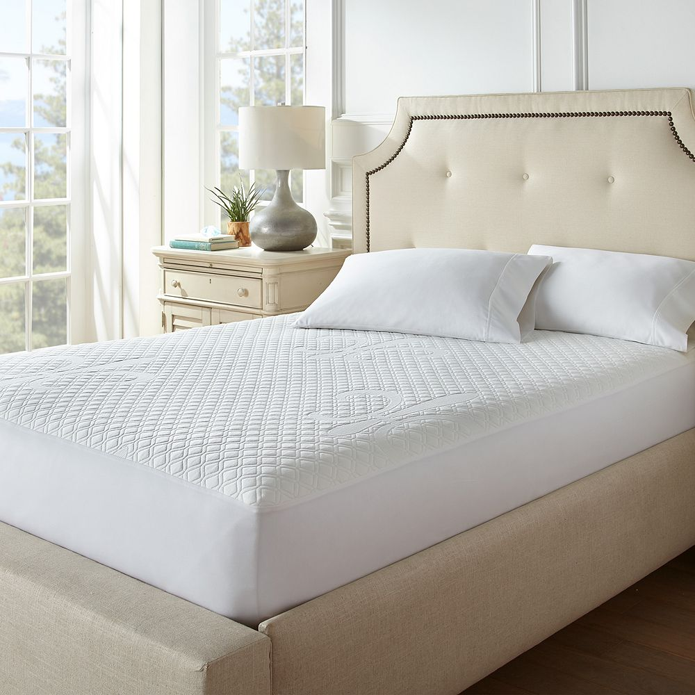 Stearns & Foster Total Protection Mattress Protector