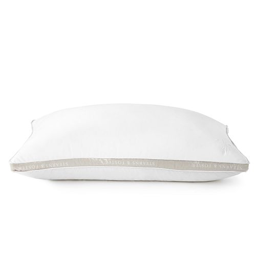 Stearns & Foster Halo All Positions 400 Thread Count Chamber Pillow