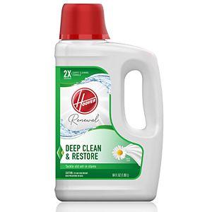 Hoover Renewal Carpet Cleaning Formula 64-oz.