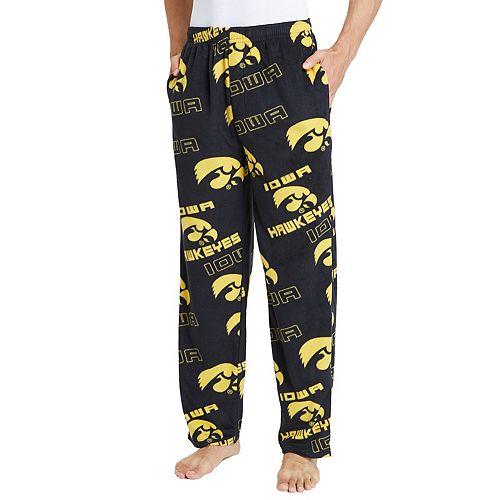 Men's Iowa Hawkeyes Keystone Lounge Pants