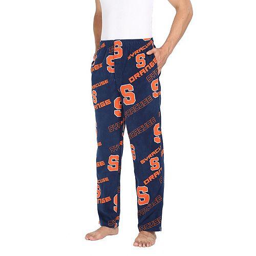 Men's Syracuse Orange Keystone Lounge Pants