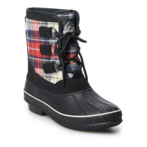 Itasca Micah Women's Winter Boots