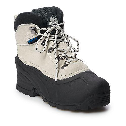 Itasca Ice Shelf Women's Winter Boots