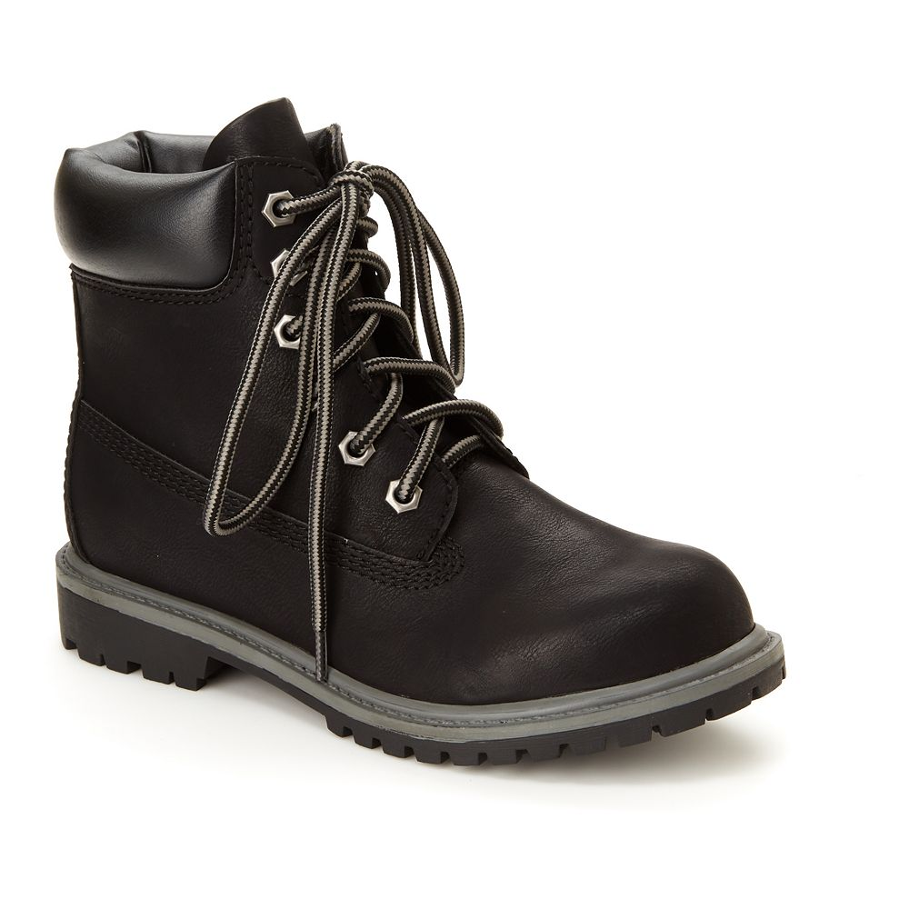Unionbay Macon Women's Combat Boots