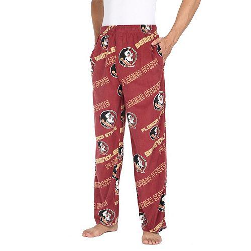 Men's Florida State Seminoles Keystone Lounge Pants