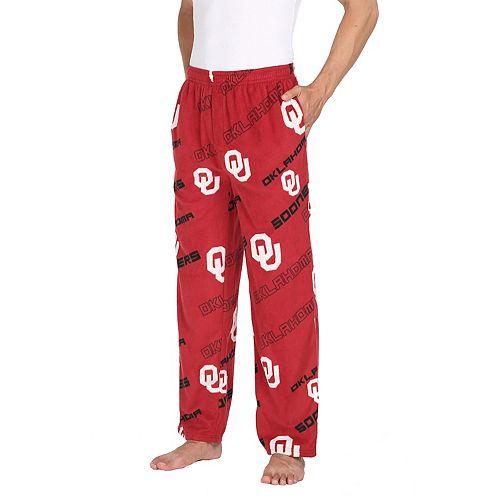 Men's Oklahoma Sooners Keystone Lounge Pants