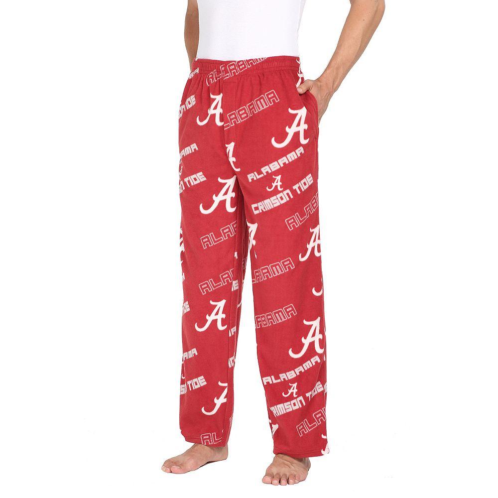 Men's Alabama Crimson Tide Keystone Lounge Pants