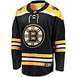 Men's Fanatics Branded Boston Bruins Breakaway Jersey