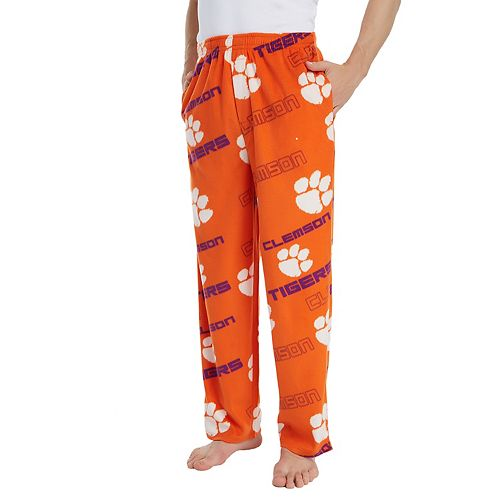 Men's Clemson Tigers Keystone Lounge Pants
