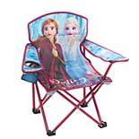 Disney's Frozen 2 Kids Camp Chair