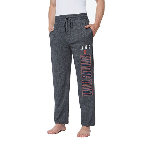 Men's Illinois Fighting Illini Quest Knit Pants