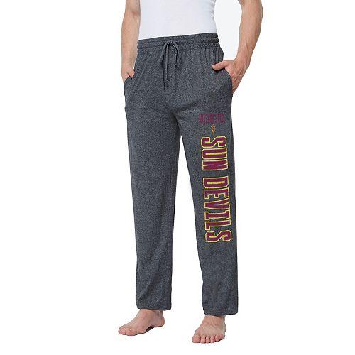 Men's Arizona State Sun Devils Quest Knit Pants