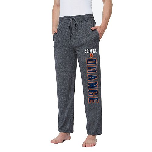 Men's Syracuse Orange Quest Knit Pants