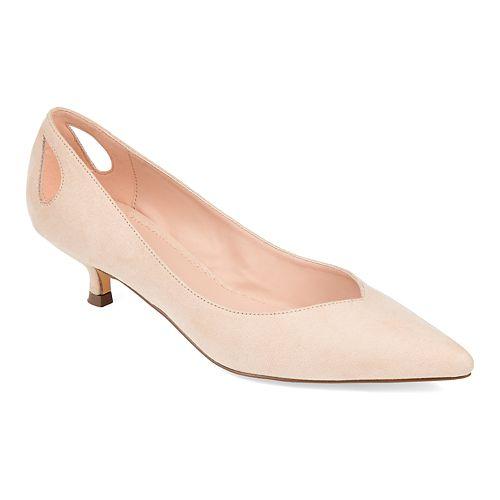 Journee Collection Goldie Women's Kitten Heels