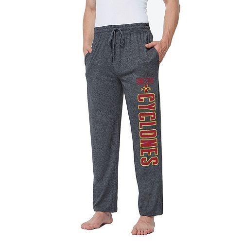 Men's Iowa State Cyclones Quest Knit Pants