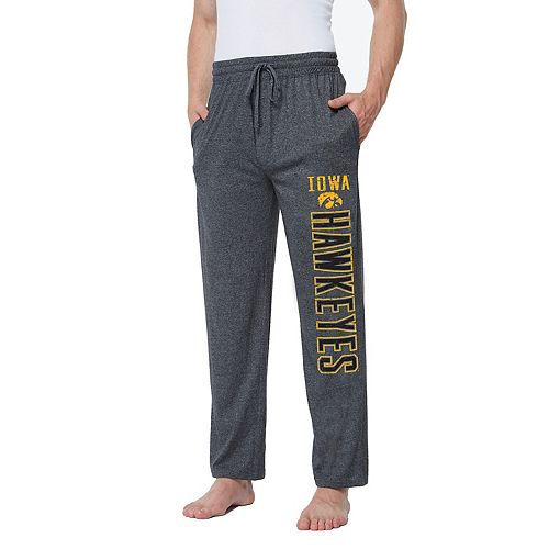 Men's Iowa Hawkeyes Quest Knit Pants