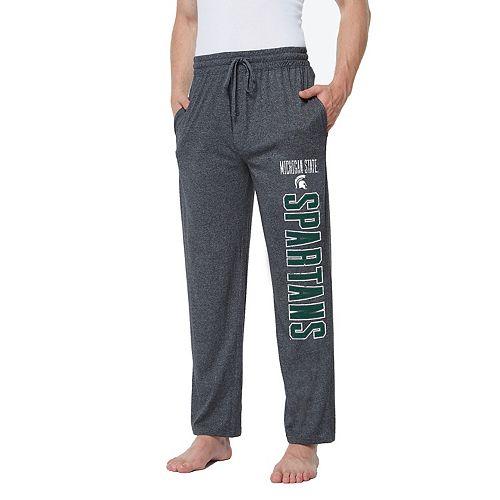 Men's Michigan State Spartans Quest Knit Pants
