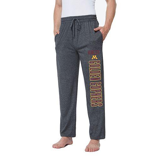 Men's Minnesota Golden Gophers Quest Knit Pants