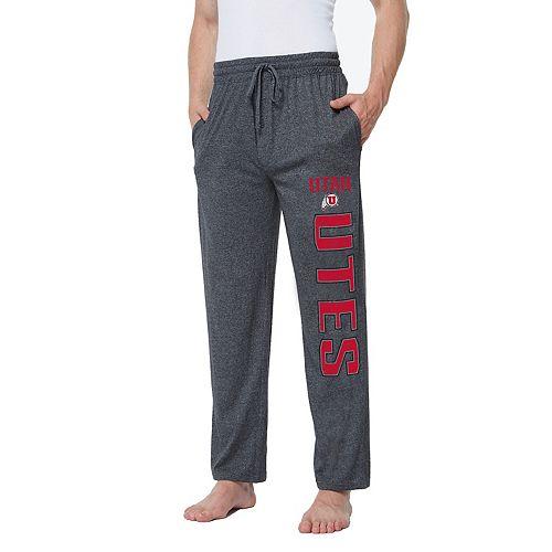 Men's Utah Utes Quest Knit Pants