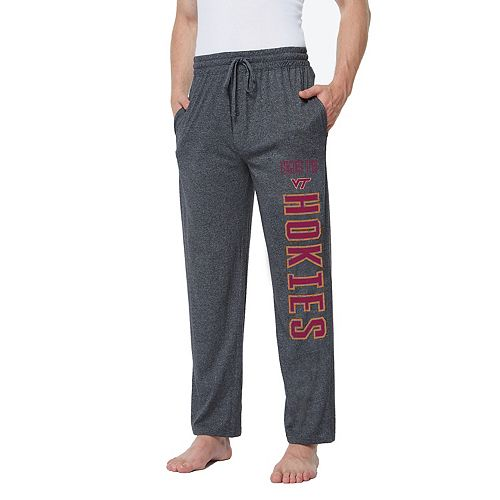Men's Virginia Tech Hokies Quest Knit Pants