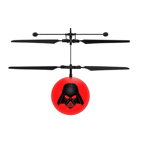 Darth Vader Star Wars Heli-Ball by World Tech Toys
