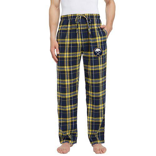 Men's Nashville Predators Hillstone Flannel Pants