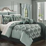 Riverbrook Home 14-piece Casablanca Comforter Set